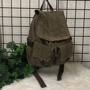 Fossil bag pack